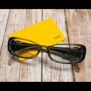 Brand New FENDI 847 Eyeglass Frame